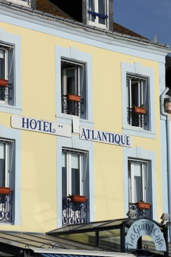 Trouver un bel hôtel à petit prix à Morbihan