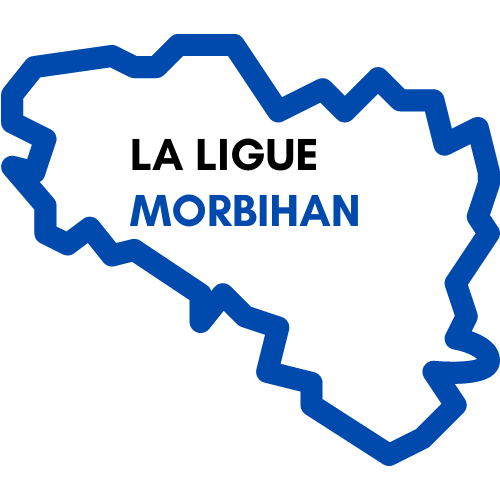 Laligue morbihan